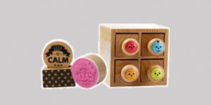 Maildor stamps